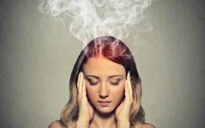 Soffri di nebbia mentale?